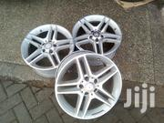 Three Pairs Alloy Rims | Vehicle Parts & Accessories for sale in Nairobi, Nairobi Central