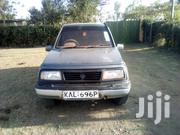 Suzuki Escudo 2004 Black | Cars for sale in Kajiado, Ongata Rongai
