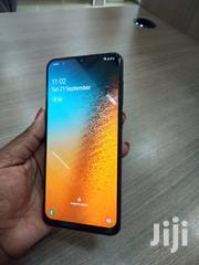 Samsung Galaxy A30 64 GB Black | Mobile Phones for sale in Kisii, Kisii Central