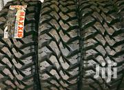 265/75/16 Maxxis Bighorn Tyres Is Made In Thailand | Vehicle Parts & Accessories for sale in Nairobi, Nairobi Central