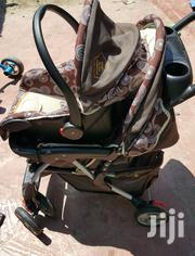 Baby Stroller With Rocking Car Seat | Prams & Strollers for sale in Nairobi, Nairobi Central