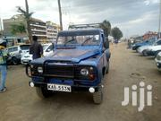 Land Rover 110 1998 Blue | Cars for sale in Nairobi, Komarock