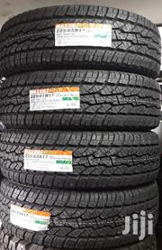 225/65/17 Maxxis AT Tyres Is Made In Thailand | Vehicle Parts & Accessories for sale in Nairobi, Nairobi Central