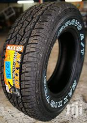 245/70/16 Maxxis AT Tyres Is Made In Thailand | Vehicle Parts & Accessories for sale in Nairobi, Nairobi Central