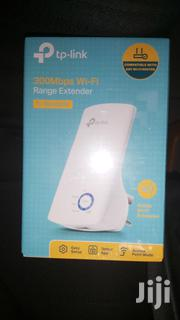 Range Extender Tplink Tl-wa850re | Computer Accessories  for sale in Nairobi, Nairobi Central