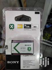 Sony NP-BX1 Battery For RX100 HX300 WX300 AS15 Digital Camera OEM NP B | Computer Accessories  for sale in Nairobi, Nairobi Central