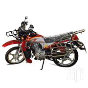 New Jincheng JC150-E 2019 Red | Motorcycles & Scooters for sale in Nairobi, Nairobi Central