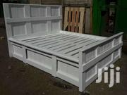 5 By 6 Pallet Bed | Furniture for sale in Kiambu, Kiuu
