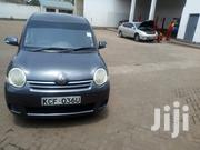 Toyota Sienta 2010 Gray | Cars for sale in Kiambu, Kikuyu