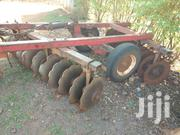 MF Harrow 22 Disc's, Pressure | Farm Machinery & Equipment for sale in Uasin Gishu, Soy