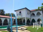 NYALI 5 Bedroom Maisonette Front Row With a Pool | Houses & Apartments For Rent for sale in Mombasa, Mkomani