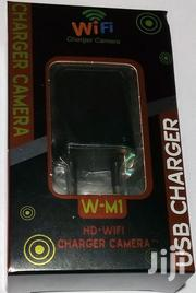 The Wi-fi USB/Charger Nanny Camera | Baby Care for sale in Nairobi, Nairobi Central