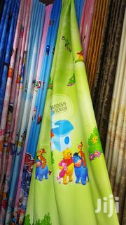 Kids Cartoon Themed Curtains | Babies & Kids Accessories for sale in Nairobi, Kileleshwa