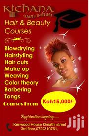 Hair And Makeup Courses | Classes & Courses for sale in Nairobi, Nairobi Central