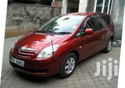 Toyota Spacio 2003 Red | Cars for sale in Nairobi, Lindi
