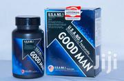 Good Man Enlargement And Sex Capsules | Sexual Wellness for sale in Nairobi, Nairobi Central