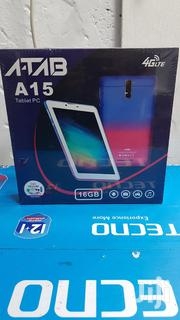 A15 Atab A15 7inch 16 GB | Tablets for sale in Nairobi, Nairobi Central