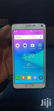 Samsung Galaxy Note 4 32 GB White | Mobile Phones for sale in Nairobi, Nairobi Central