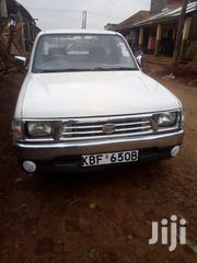 Toyota Hilux 2003 White | Cars for sale in Kiambu, Hospital (Thika)