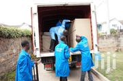 Chariot Movers Professional Cost Effective Moving Services Countrywide | Logistics Services for sale in Nairobi, Nairobi Central
