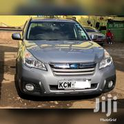 Subaru Outback 2012 2.5i CVT Silver | Cars for sale in Nairobi, Kilimani