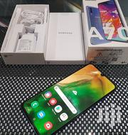Samsung Galaxy A70 128 GB Blue | Mobile Phones for sale in Nairobi, Nairobi Central