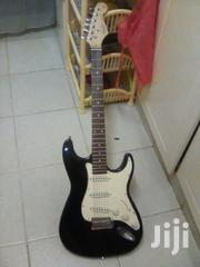Brand New Fender Electric Guitar Used Twice Complete Inc Carrycase | Musical Instruments for sale in Nairobi, Kileleshwa
