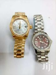 Automatic Rolex Gold Silver For Ladies | Watches for sale in Nairobi, Nairobi Central