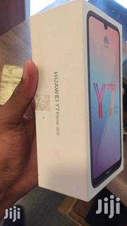 New Huawei Y7 Prime 64 GB Blue | Mobile Phones for sale in Kajiado, Kitengela