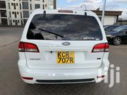 New Ford Escape 2012 White | Cars for sale in Nairobi, Eastleigh North