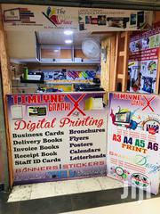 Digital Printing, Banner & Sticker Printing, Tshirts..   Computer & IT Services for sale in Mombasa, Majengo