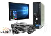 New Desktop Computer Dell 2GB Intel Core 2 Duo 160GB | Laptops & Computers for sale in Nairobi, Nairobi Central