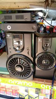 Airwave Woofers Start From 5500 | TV & DVD Equipment for sale in Kisii, Kisii Central