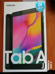 New Samsung Galaxy Tab A 8.0 32 GB Black | Tablets for sale in Mombasa, Bamburi