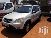 Honda CRV 2005 Silver | Cars for sale in Kiambu, Juja