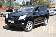 Toyota Landcruiser Prado 2010 | Cars for sale in Kiambu, Township E