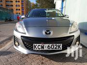 Mazda Axela 2012 Gray | Cars for sale in Mombasa, Mji Wa Kale/Makadara