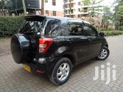 Toyota Rush 2008 Black | Cars for sale in Nairobi, Kasarani