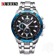 Curren 8023 Men Watch | Accessories for Mobile Phones & Tablets for sale in Nairobi, Nairobi Central