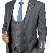 Grey Turkey 3 Piece Suit | Clothing for sale in Nairobi, Nairobi Central