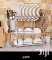 3 Tier Dish Rack | Kitchen & Dining for sale in Nairobi, Nairobi Central