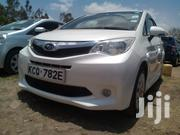 Toyota Ractis 2012 White | Cars for sale in Nairobi, Kilimani