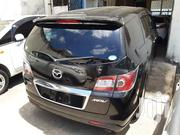 Mazda MPV 2012 Black | Cars for sale in Mombasa, Shimanzi/Ganjoni