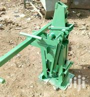 Interlocking Brick Machine | Manufacturing Materials & Tools for sale in Nairobi, Kariobangi South