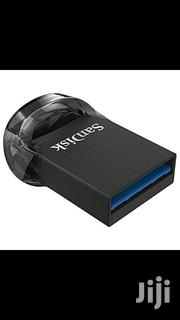 Sandisk Ultra Fit USB 3.1 Flash Drive - 64GB - Black | Computer Accessories  for sale in Nairobi, Nairobi Central