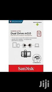 Sandisk Flash Disk- OTG - 32GB | Computer Accessories  for sale in Nairobi, Nairobi Central