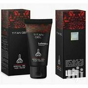 New Original Mens Titan Gel | Sexual Wellness for sale in Nakuru, Biashara (Naivasha)