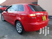 Audi A3 2008 Red | Cars for sale in Nairobi, Karen