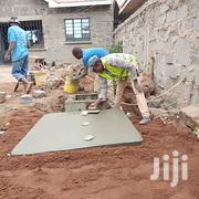 Mwangi Biodigester Builders The Leading Company | Building & Trades Services for sale in Kiambu, Hospital (Thika)