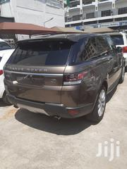Land Rover Range Rover Sport 2015 Brown | Cars for sale in Mombasa, Shimanzi/Ganjoni